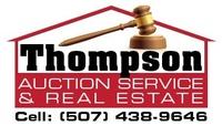 Thompson Auction Service