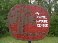 Friends of the Jay C Hormel Nature Center
