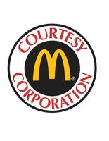 McDonald's Courtesy Corporation