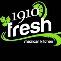 1910 Fresh Mexican Kitchen