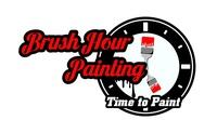 Brush Hour Painting