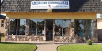 American Embroidery Mart