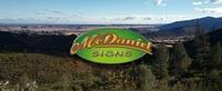 McDaniel Sign Company