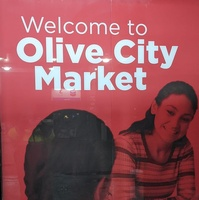 Olive City Market