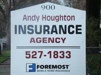 Andy Houghton Insurance Agency