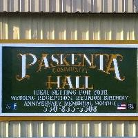 Paskenta Community Hall