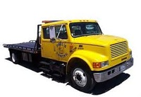 Phil's Towing