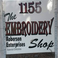 Roberson Embroidery