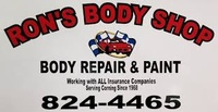 Ron's Body Shop