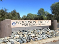 Woodson Bridge SRA