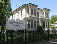 Kelly Griggs House Museum