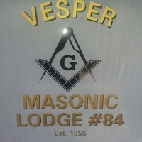 Vesper Masonic Lodge #84