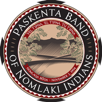 Band of Nomlaki Indians