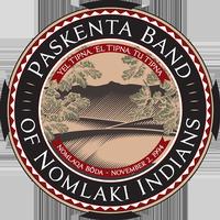 Band of Nomlaki Indians