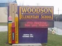 Woodson Elementary School