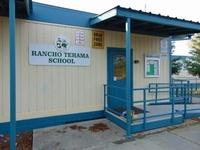 Rancho Tehama Elementary
