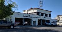 Corning Fire Department