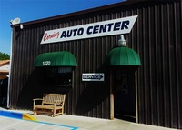 Corning Auto Center