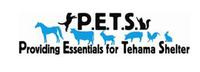 P.E.T.S - Tehama County