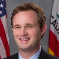 State Assemblyman James Gallagher