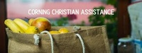 Corning Christian Assistance