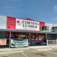 Corning Lumber Company