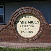 Crane Mills