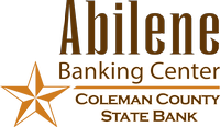 Abilene Banking Center - Coleman County State Bank