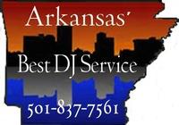 Arkansas' Best DJ Service