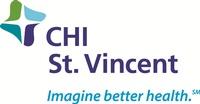 CHI St. Vincent Medical Center North