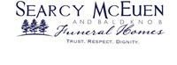 Searcy McEuen Funeral Home