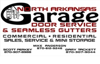 North Arkansas Garage Door