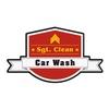 Sgt. Clean Car Wash