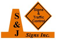 S & J Signs Inc