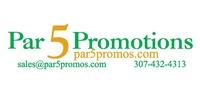 Par 5 Promotions