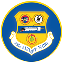 153rd Airlift Wing Wyoming National Guard