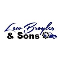 Lew Broyles & Son Inc