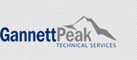 Gannett Peak Technical Services