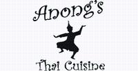 Anong's Thai Cuisine Restaurant