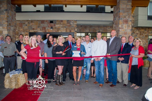 Red Carpet Opening: Fairfield Inn & Suites Southwest Cheyenne