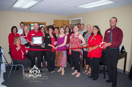 Red Carpet Opening: Metabolic Research Center of Cheyenne