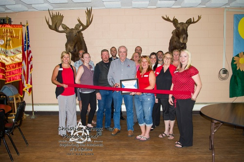 Red Carpet Opening: Loyal Order Moose Lodge #257