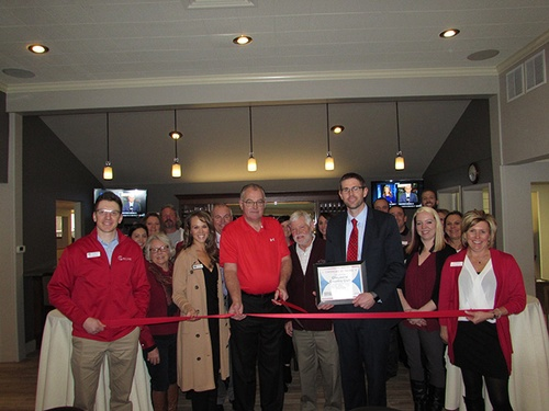 Red Carpet Opening: Cheyenne Country Club
