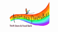 Ambitious Diversities Thrift Store & Food Bank