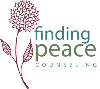 Finding Peace Counseling LLC