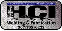 High Country Industrial Corp.