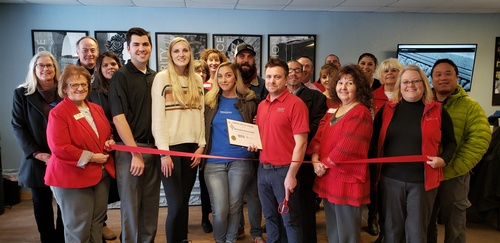 Ribbon Cutting: October 2019 Greater Cheyenne Chamber of Commerce