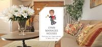 Lynn Manages Houses
