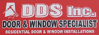 DDS INC Doors/ Windows/ Siding