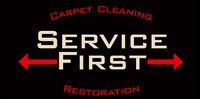 Service First Carpet Cleaning
